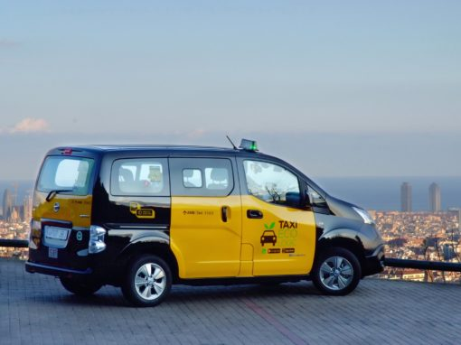 Aromatization Ecologic Taxi